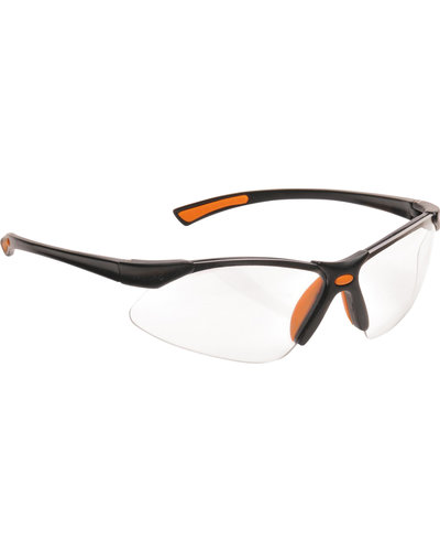 Portwest Bold Pro Bril oogbescherming PW37