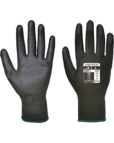 Portwest A120 Dunne Precisie handschoenen PU Palm
