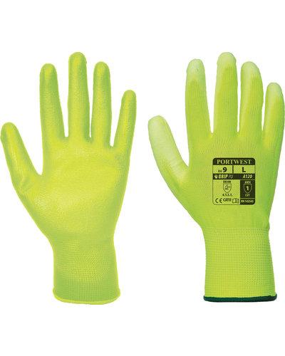 Portwest A120 Palm Handschoenen, diverse kleuren