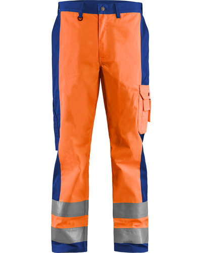 Blaklader 1583 High Vis Werkbroek