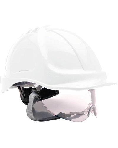 Portwest PW55 Endurance Helm met vizier