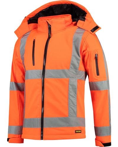 Tricorp Softshell Jas RWS TJR3001, geel of oranje