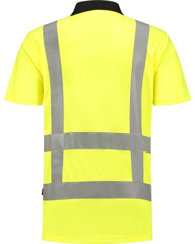 Tricorp Hi Vis Fluor TP-RWS Poloshirt