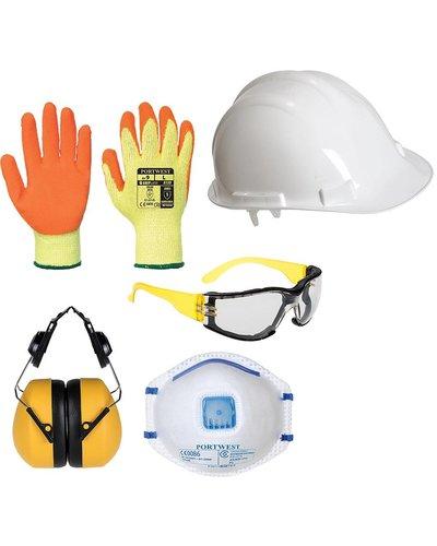 PBM Kit voor dagelijks gebruik