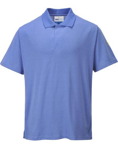 Portwest AS21 Antistatisch ESD Poloshirt in 2 kleuren