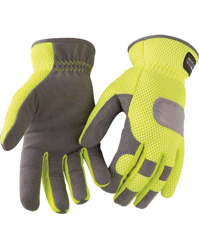 Blaklader Fluorescerende Handschoenen 2242