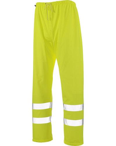 Mascot 50102-814 Regenbroek oranje of geel