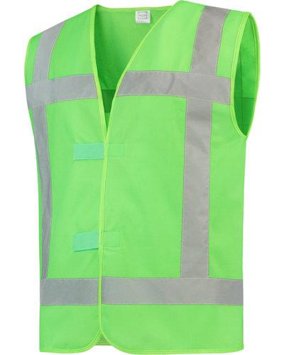 Tricorp Reflectie Vest Lime V-REF