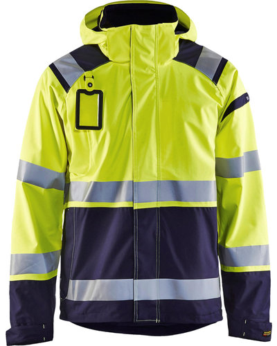 Blaklader 4987 High-Vis Shell jack