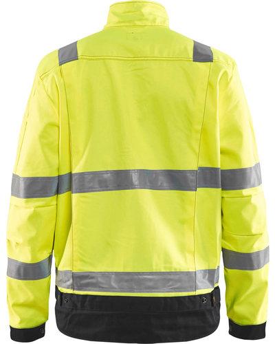 Blaklader 4023 Fluorescerende jas van Blaklader