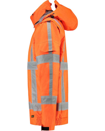 Tricorp RWS Pilotjack TPR3001 Fluorescerend oranje of geel