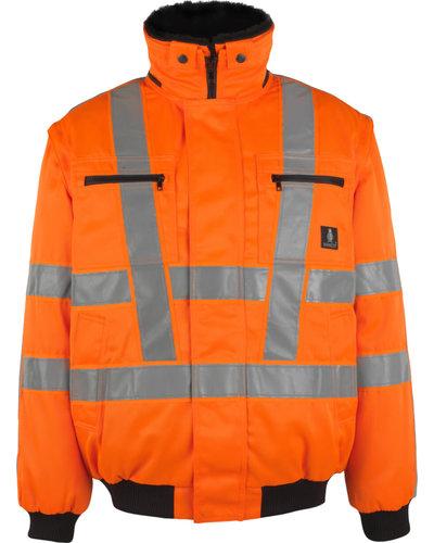 Mascot Pilotjack 05020-660 RWS Oranje Innsbruck