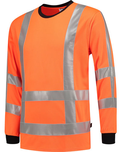 Tricorp T-Shirt Lange Mouw RWS Birdseye