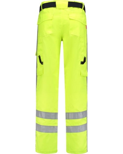 Workman High Visibility Worker Workman