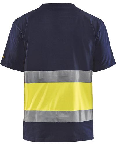 Blaklader 3387 Hi- Visibility T-shirt van Blaklader