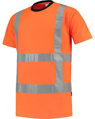Tricorp TT-RWS T-shirt, geel of oranje (uitlopend)