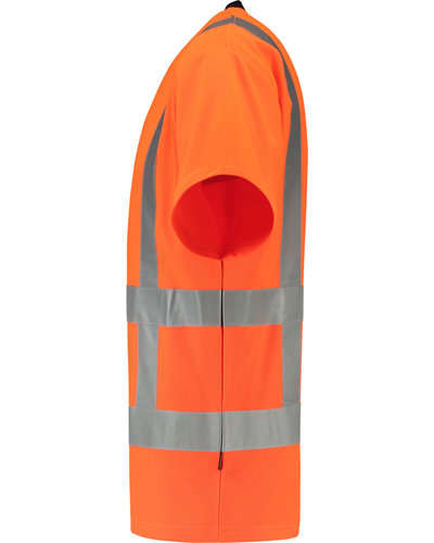 Tricorp Fluorescerende TT-RWS T-shirt in geel of oranje