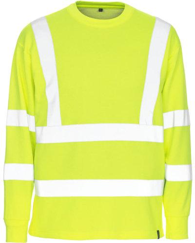 Mascot Melita 50106-854 Sweater geel of oranje