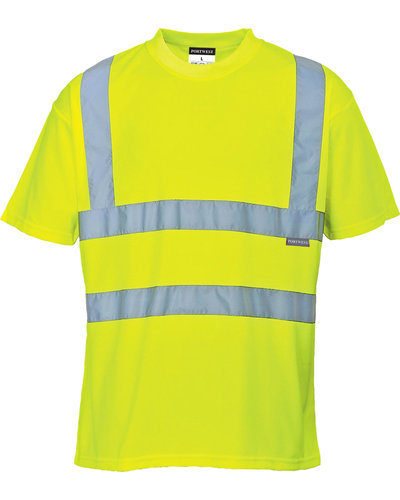 Portwest Hi-Vis Zomer T-shirt