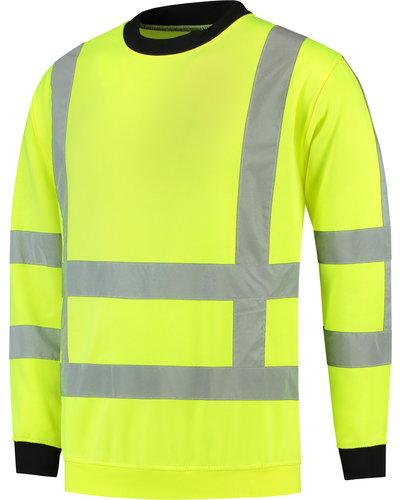 Tricorp RWS Sweater TS-RWS in oranje of geel