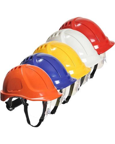 Portwest PW54 Veiligheidshelm in diverse kleuren