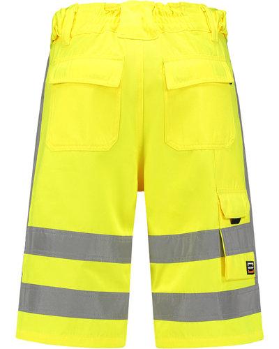 Tricorp 503006 Korte werkbroek RWS fluor geel of oranje