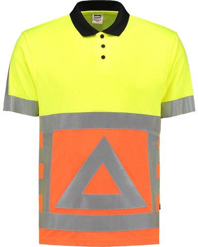 Tricorp Verkeersregelaars Poloshirt-VR 203002