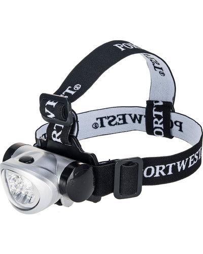 Portwest PA50 LED Hoofdlamp