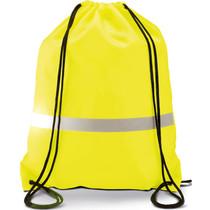 Portwest S428 Oranje of Gele Hi-Vis Soft shell jas met afritsbare mouwen