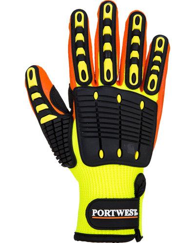 A721 Anti Impact Grip Handschoenen