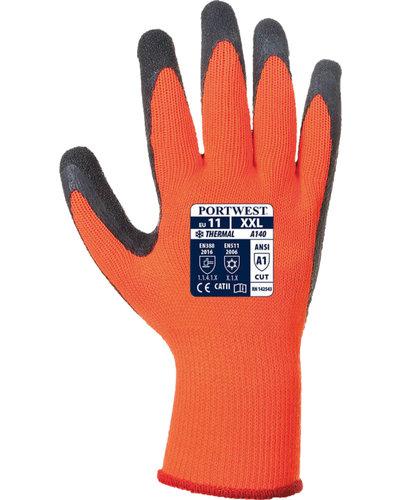 A140 Thermische Handschoen met Grip