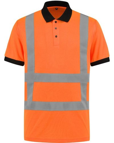 Poloshirt RWS met korte mouwen