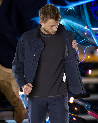 T-Shirt Multisafe