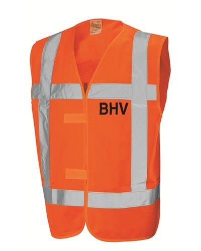 Tricorp V-RWS Veiligheidsvest BHV