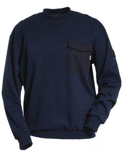 Tranemo Vlamboog werende sweater van Tranemo