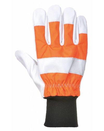 Portwest A290 Oak Kettingzaag Beschermende Handschoen