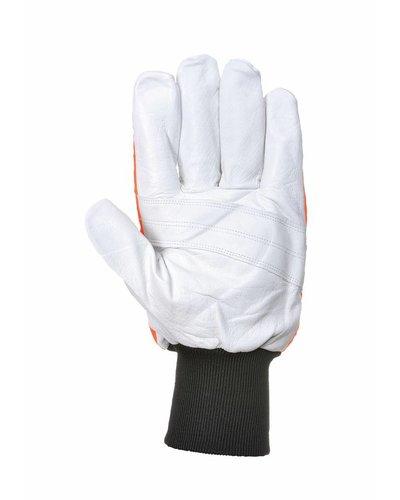 Portwest A290 Beschermende Handschoen Oak Kettingzaag