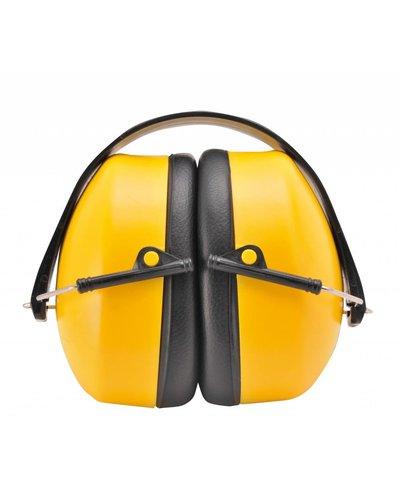 PW41 Super Oorbescherming in het geel of rood