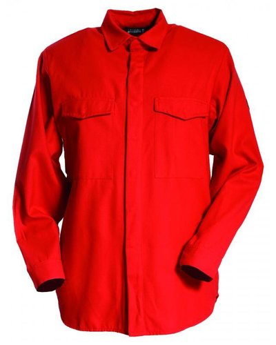 Tranemo Vlamwerend Overhemd van Tranemo