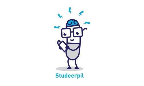 Studeerpil