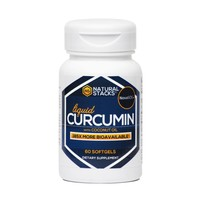 Natural Stacks Curcumin with Organic Coconut Oil