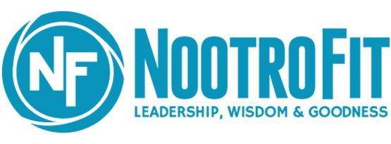Nieuw logo voor NootroFit