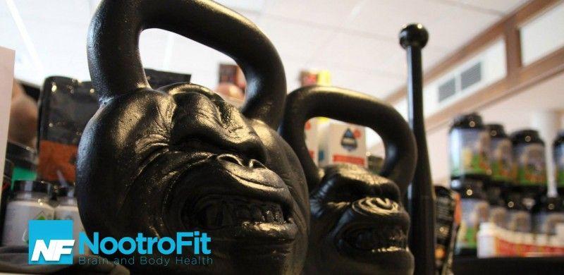 NootroFit.nl XMAS Primal Bell Give Away