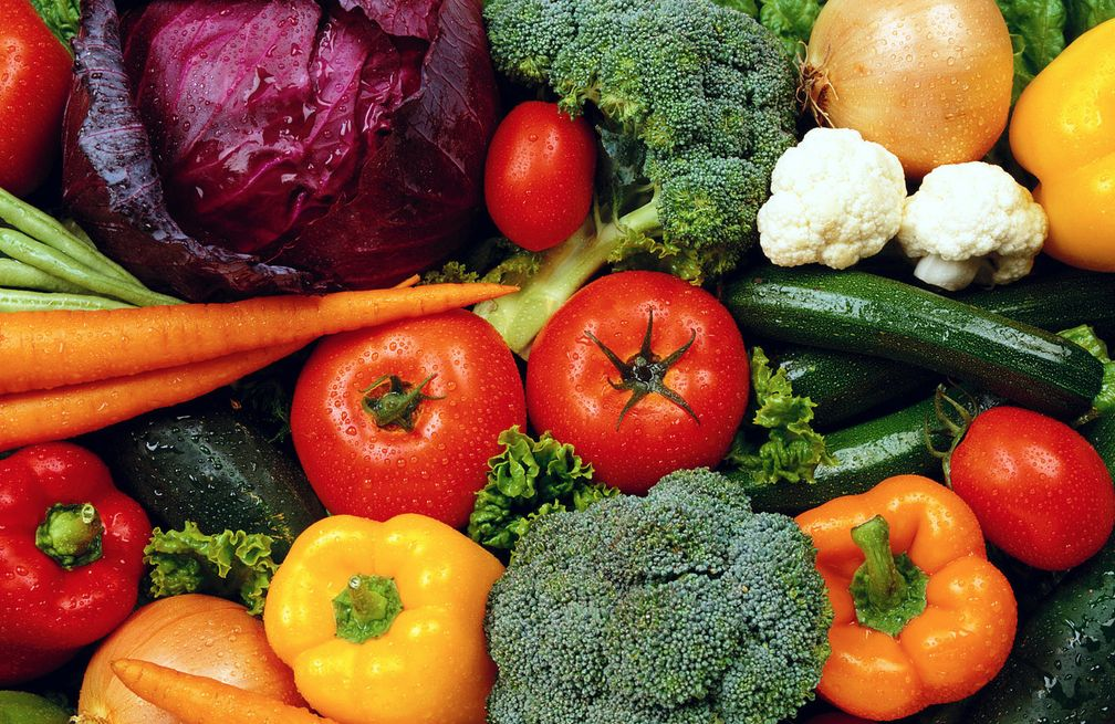 5 Superfoods die je moet eten!