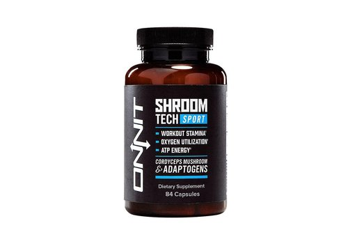Onnit Shroom TECH Sport - 84 capsules