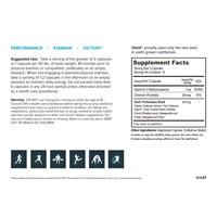 Shroom TECH Sport - 84 Kapseln