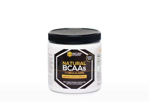 Natural Stacks Natural BCAAs™
