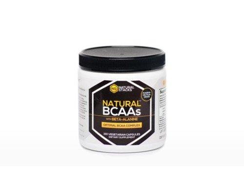 Natural Stacks Natural BCAAs™