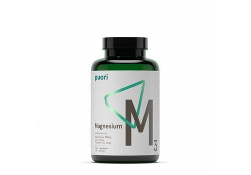 Puori M3: Magnesium