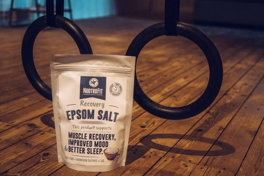 Afbeeldingsresultaat voor de heilzame werking van epsom zouten